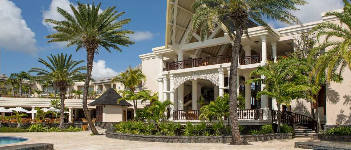 Mauritius - The Residence